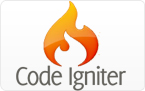 PHP Codeigniter Development India