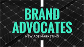 brand advocacy marketing