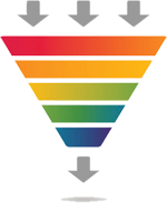 sales funnel management services