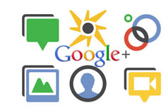 Google+ Marketing Services