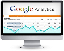 Google Analytics Services