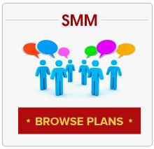 SMM Service plans