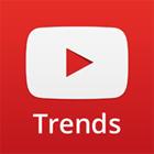 Youtube trending service