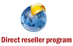 SEO Direct Reseller Program