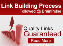 Link Building Process
