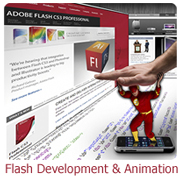 Flash Development Services