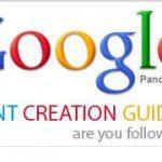 google-panda-content-update