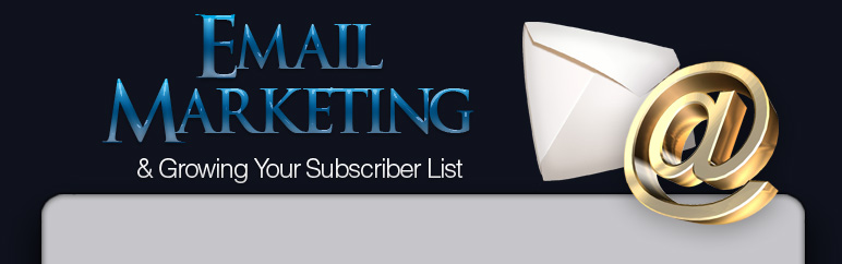 E-mail Marketing Solutions