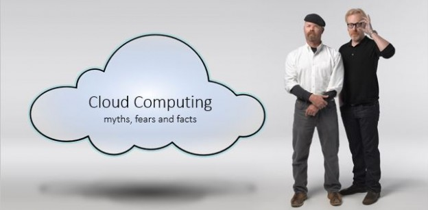 Myths & Facts Cloud Hosting