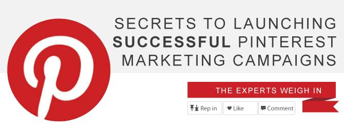 Pinterest marketing best practices 2020