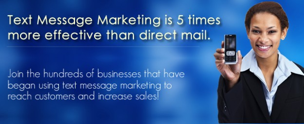 text-message-marketing