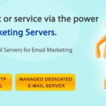 Bulk Dedicated Email Marketing Servers
