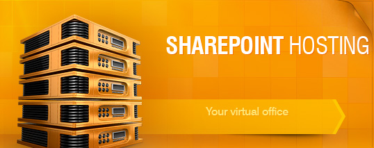 SharePoint Hosting