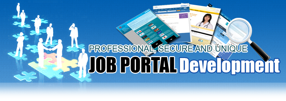Job Portal Solutions
