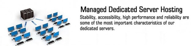 Managed-Dedicated-Server-Hosting