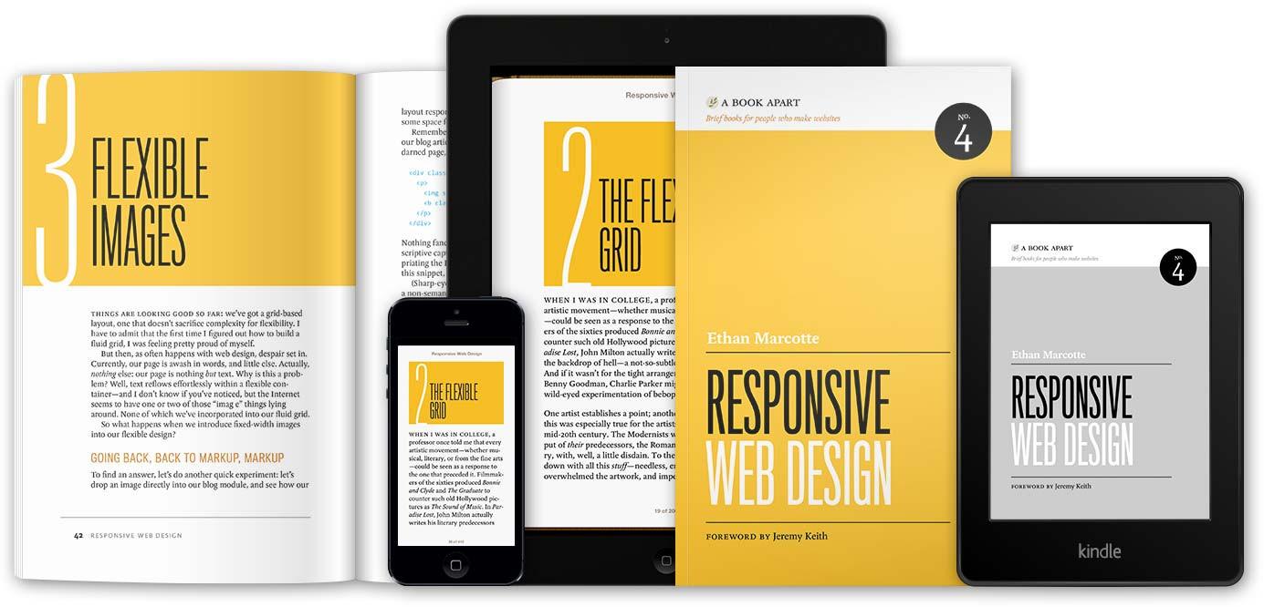 how to fix responsive website