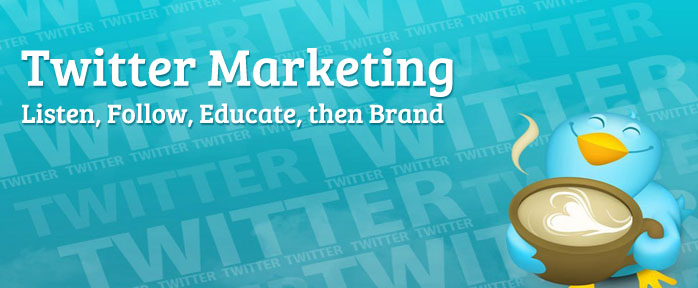 Give Your Twitter marketing Strategies A New Edge