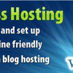 Right WordPress Hosting