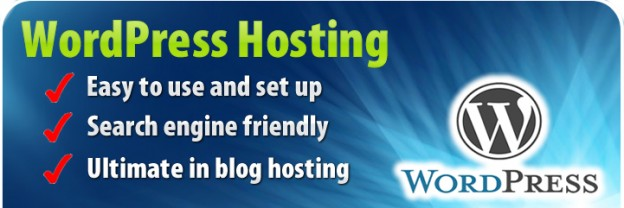 Right WordPress Hosting