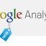 New Google Analytics Features