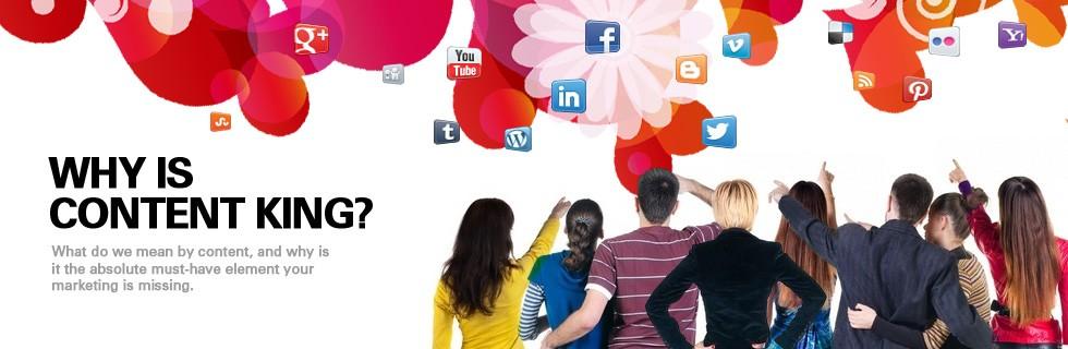 Content Marketing Campaigns