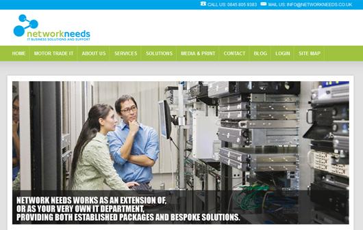 networkneeds.co.uk