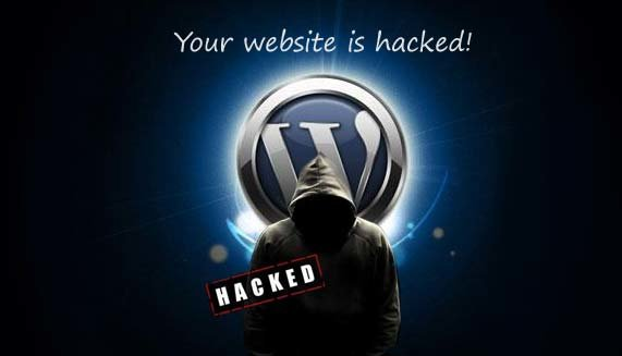 WordPress Websites Safe