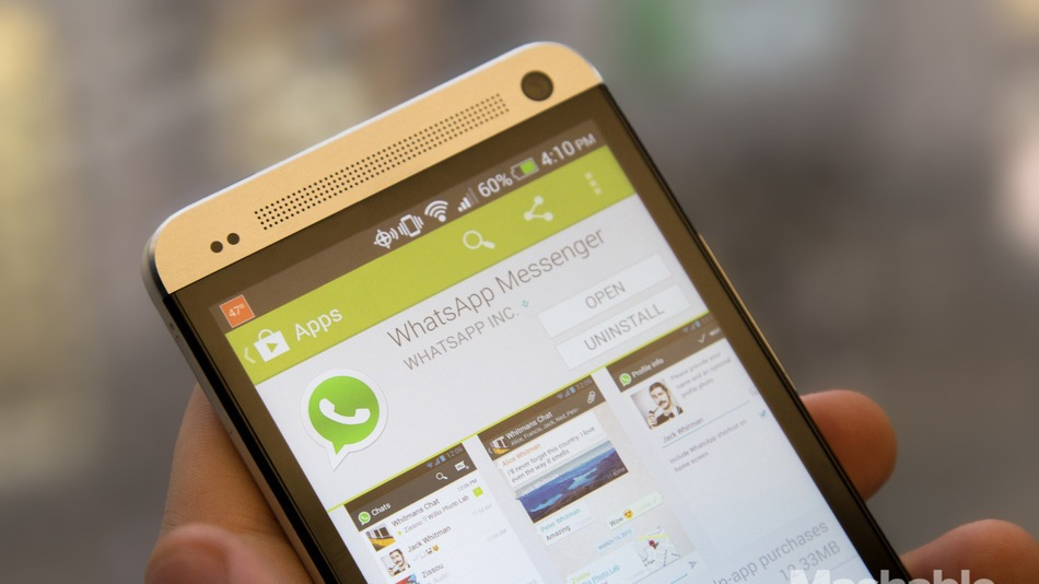 Why WhatsApp Voice Calling Is Overhyped