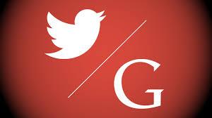 Google Indexing Tweets