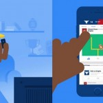 Facebook Introduces Sports Stadium