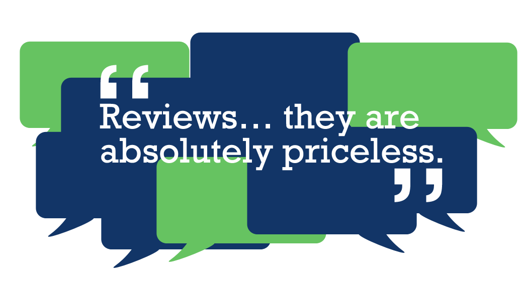 Testimonials Are Dead, Time For Off-Site Customer Reviews