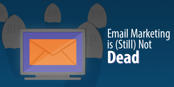 Email Marketing Remains The Key