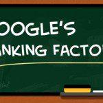 Googles-Ranking-Factors-Metrics
