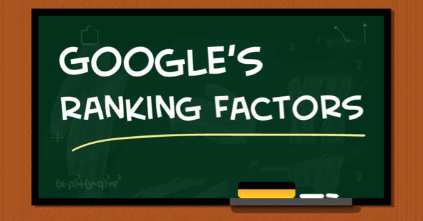 Googles-Ranking-Factors-Metrics