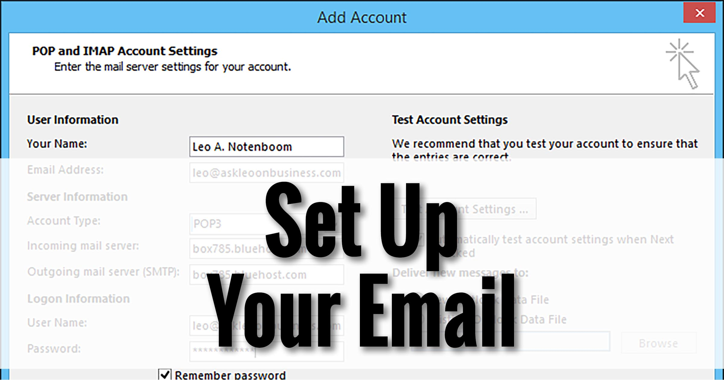 set-up-your-email