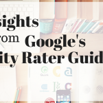 Googles-Quality-Rater-Guidelines