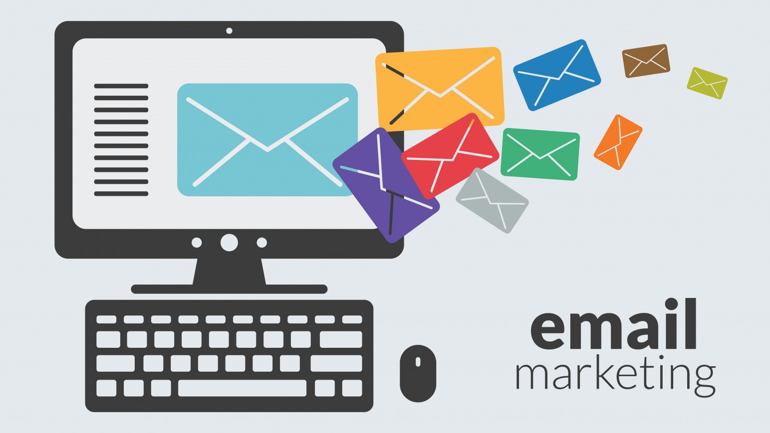 How B2B Marketers Are Using Email Marketing For Small Businesses India?