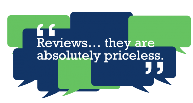 Customer Reviews And Ratings Are Important For SEO