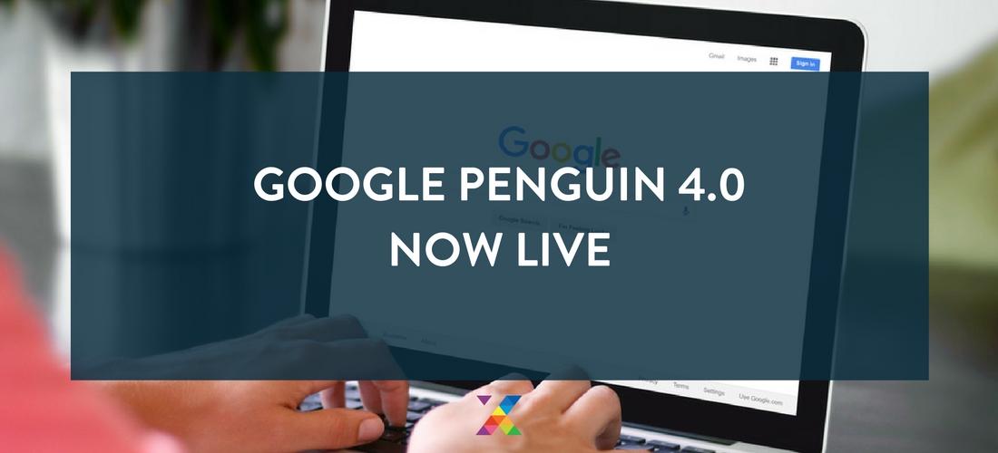 penguin 4.0 update