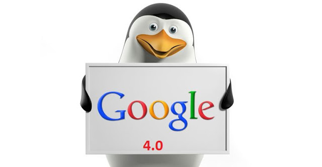 Penguin 4.0 algo update