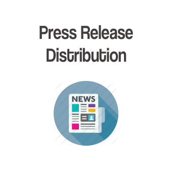 Online Press Release Distribution Services