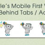 google-content-accordions