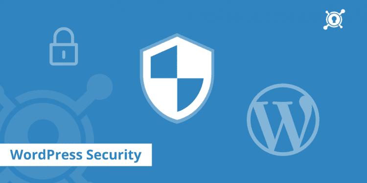 wordpress website safety