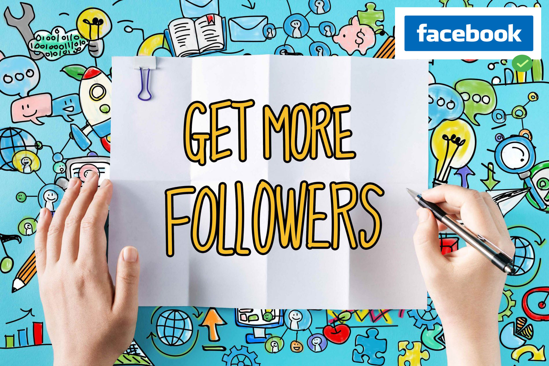 to Increase Your Facebook Followers