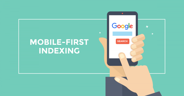 Guide to Mobile First Indexing