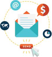 organic email list