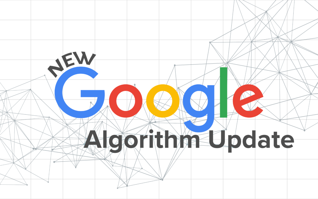 Broad Core Algorithm Update