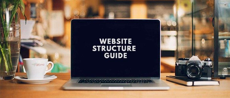 website-structure-guide