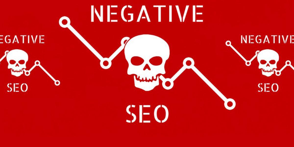 prevent Negative SEO attacks