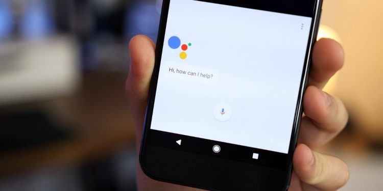 voice search digital assistants